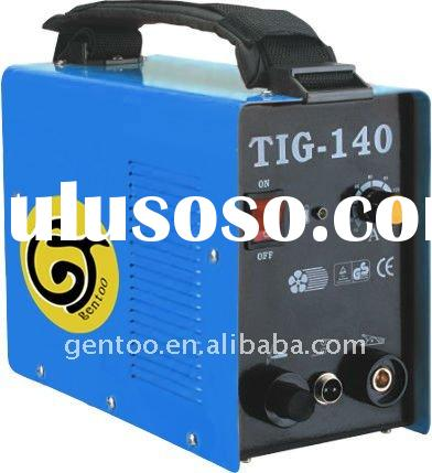 DC inverter TIG wending machine