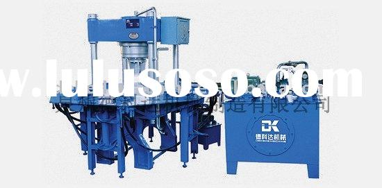 DK150 Curb Brick and Color Paver Making Machine