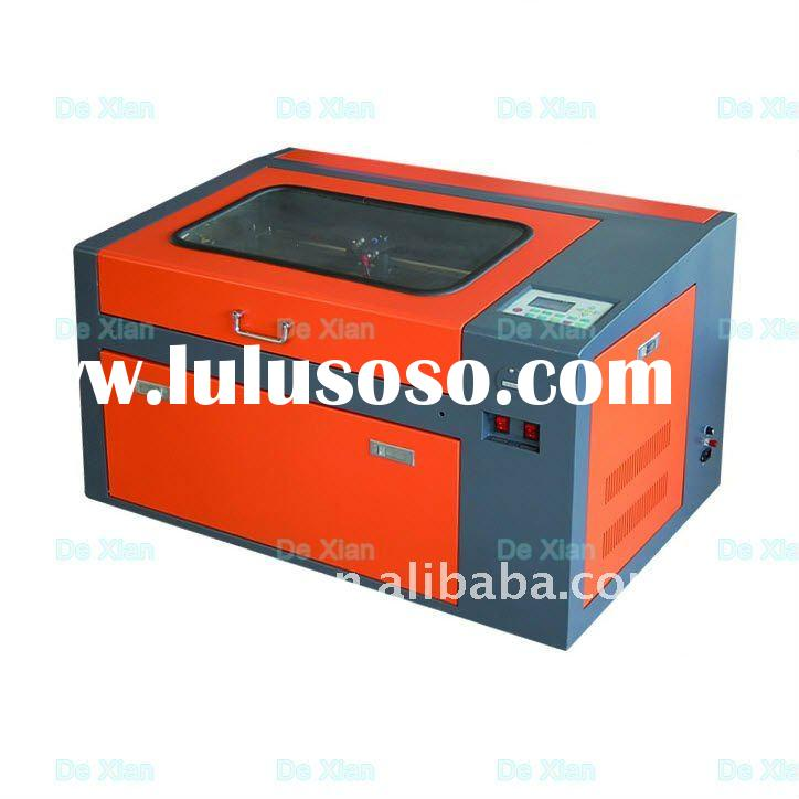 DX-L 350 acrylic laser engraving machine with CE approval ,best price
