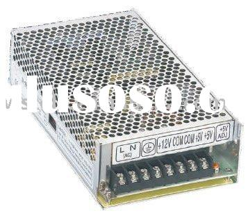 D-150 Dual output switching power supply