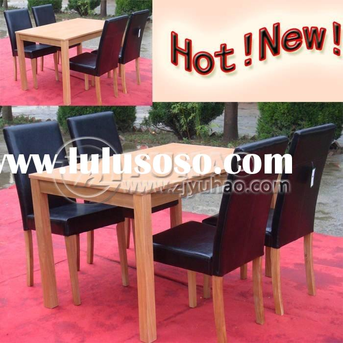 Dining Room Home Wooden Furniture in Stock