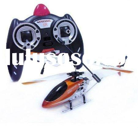 Double horse 9098 3CH RC MINI HELICOPTER (ALLOY GYRO USB )