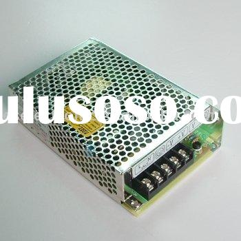 Dual Output Switching Power Supply 150W