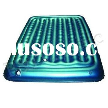 Durable pvc inflatable Water Bed,sea bed,air mattress