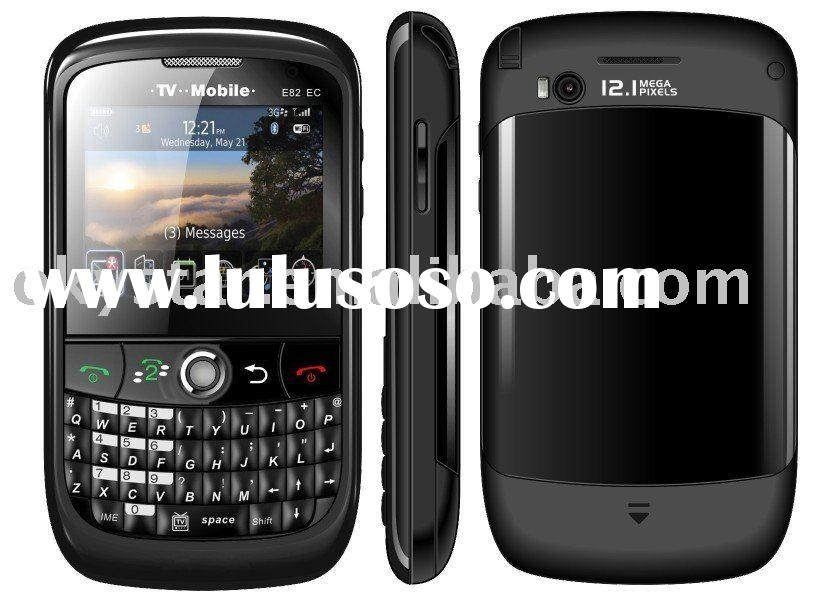 E82 EC low cost TV mobile phone,supporting GSM quad band dual sim