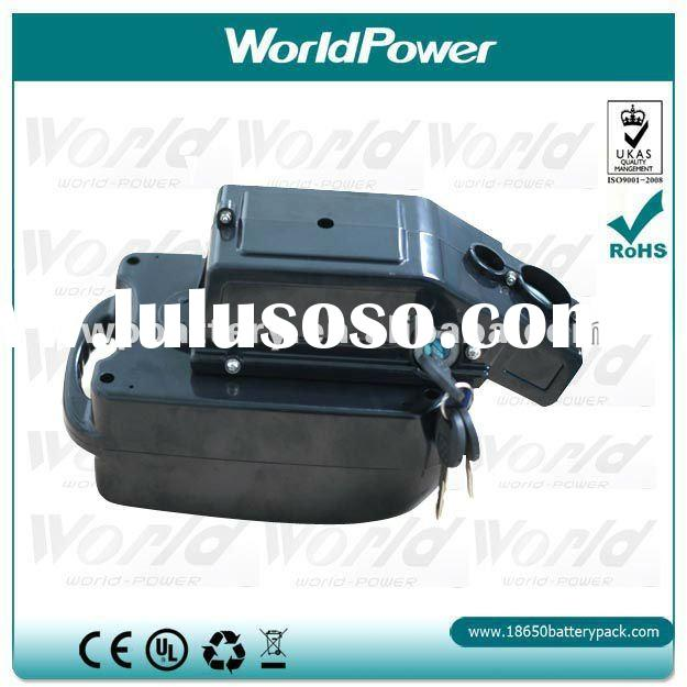 Electric Bicycle Lithium Battery