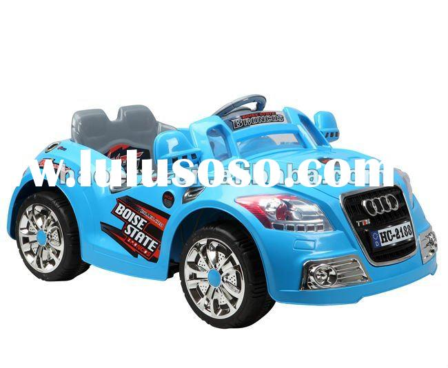Electric ride on toys 12 Battery operated car