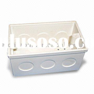 Electrical Conduit Fitting Outlet Box