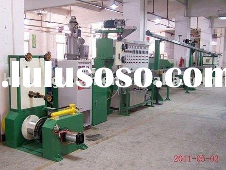 Electrical wire & Power wire Extrusion machines
