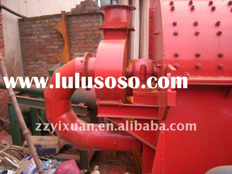 Environmental protection industrial aluminum can crusher