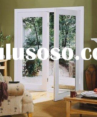 Discount french patio doors for sale price manufacturer for European french doors