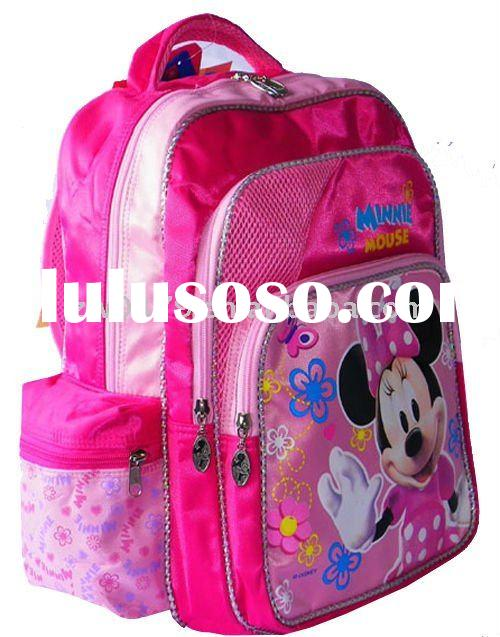 Fashion Back Bag School Backpack for Kids-SHB 05