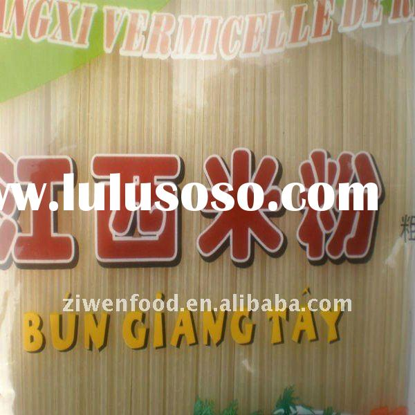 Food products companies for rice noodles