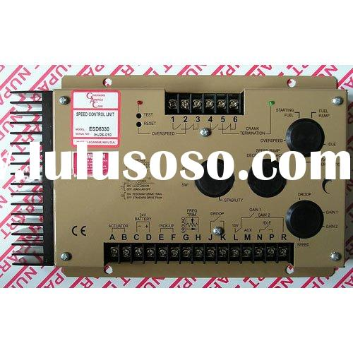 GAC ESD5330 Electric Governor/Speed Controller/motor speed controller/electronic speed control/gac s