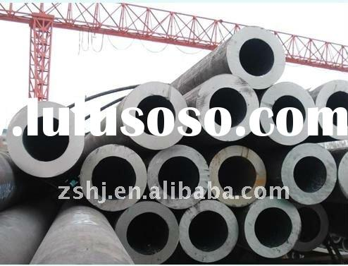 Gost standard 12H1MF seamless boiler steel pipe and tube