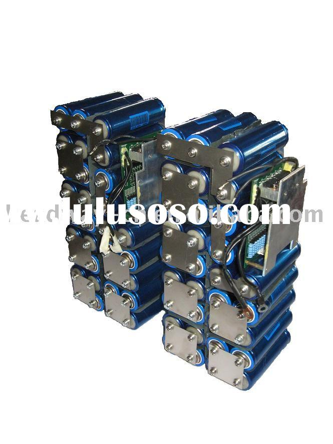 HEADWAY 48V20Ah lithium Iron Phosphate battery