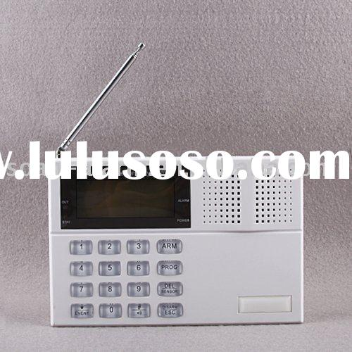 HOT on sale wireless Powerful ADEMCO home alarm system home security alarm fire alarm system