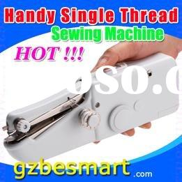 Handy Single Thread Sewing Machine button hole industrial sewing machine