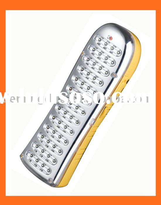 Hanging and Portable Rechargeable LED Emergency Lamp/KM-769A