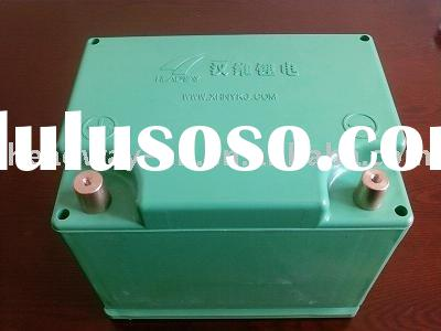 Headway lithium ion iron phosphate battery 12v30Ah