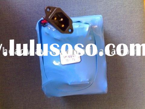 Headway lithium ion iron phosphate battery packs