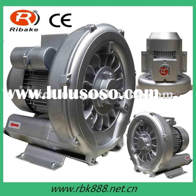 High Efficiency Side channel blower
