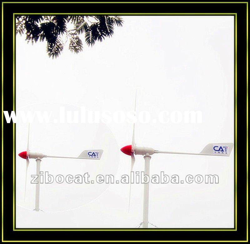 High Efficiency Windmill Generator for 600w/1kw/2kw Permanenet Magnet,3 Years Free Maintainance