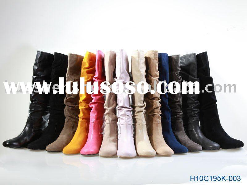 High Fashion Ladies Shoes