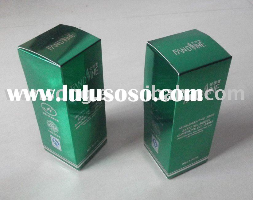 High-quality Paper Packaging Box