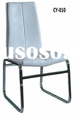 High quality Stainless steel Dining chairs living room furniture