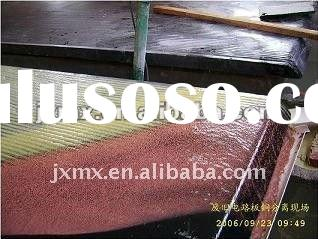 High recovery rate separate table for waste copper cable/wire Recycling equipment