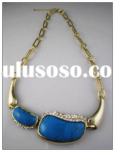 Hot 2011 Fashion Jewelry Set/ african jewelry / gold plated jewelry