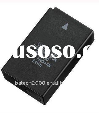 Hot sale!!Digital camera battery for Nikon ENEL20,7.2V