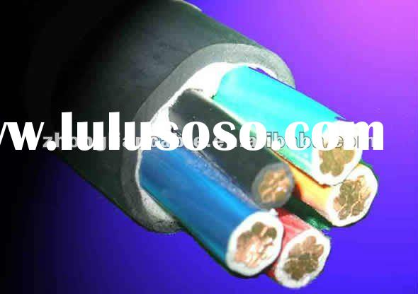 Hot-sold PVC insulated PVC sheathed fire-retardant power cable