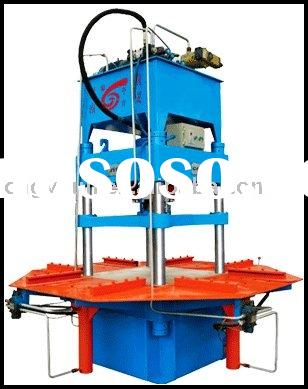 Hydraulic Color Paver Machine