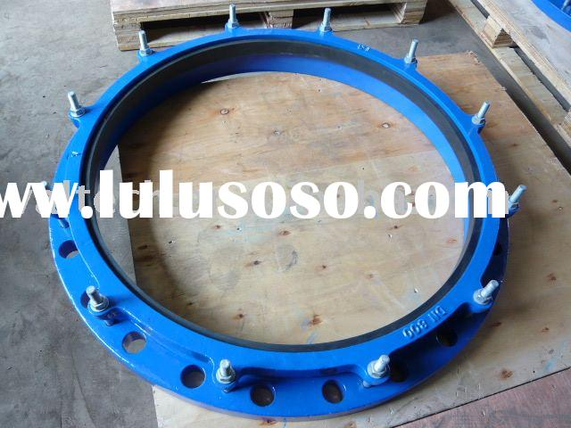 ISO2531 flange adapter for ductile iron pipe