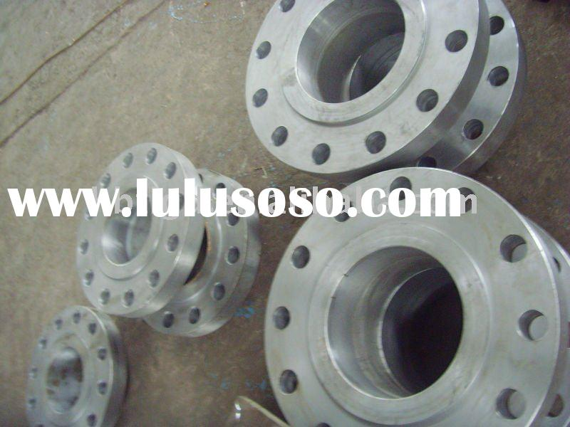 ISO FLANGE CARBON STEEL/ JIS FORGED FLANGE/FORGED PIPE FITTINGS