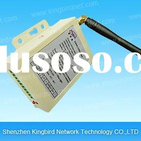 Industrial grade! M2M SMS modem gprs with RS232/RS485/TTL