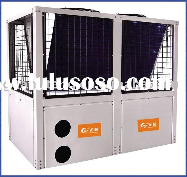 Industrial heat pump, commercial heat pump (GT-SKR300P, 91.2KW output)