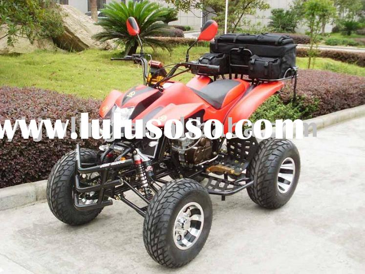 JLA-21E-1 Sport ATV With The 250cc Loncin Water Cooled Engine(new.....)