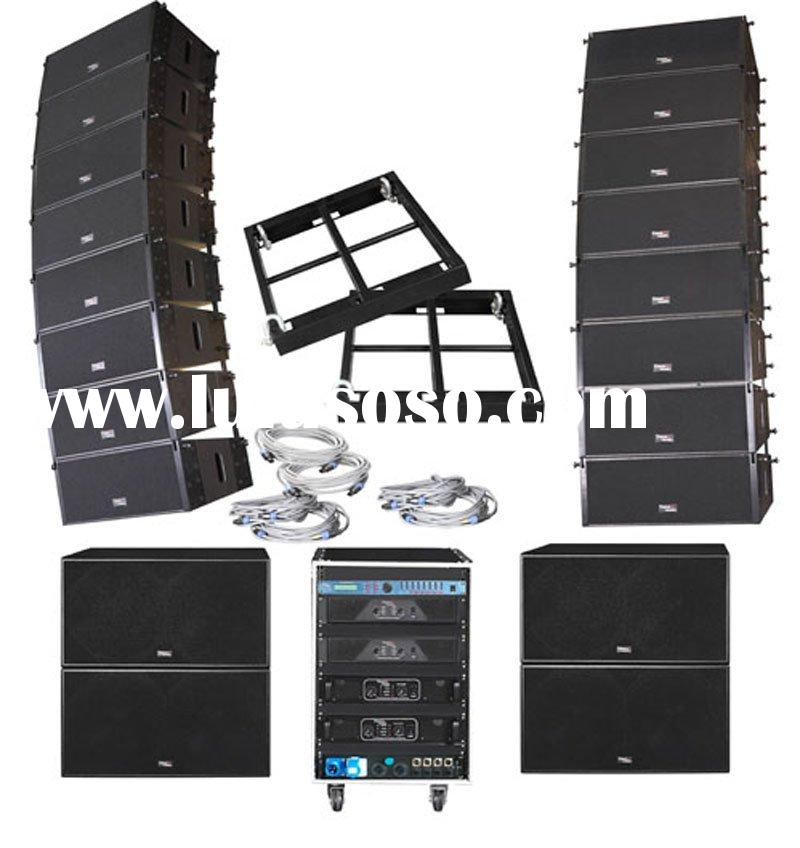 LINE ARRAY speaker,loudspeaker,audio equipment
