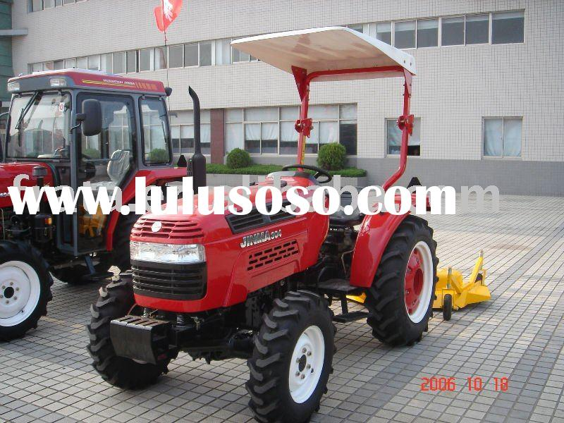 LOW PRICE JINMA 35HP Tractor with EEC