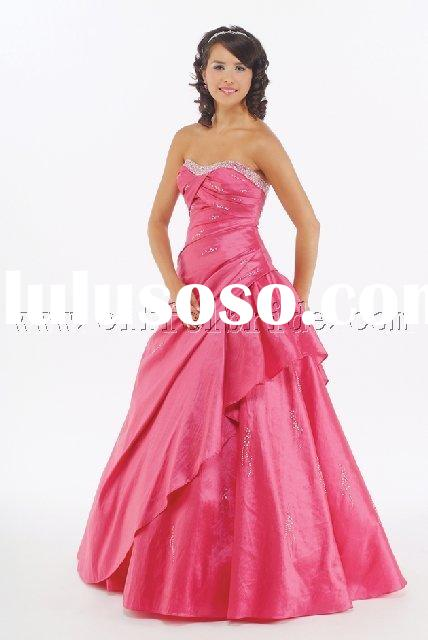 LY-6025 red and pink prom evening dresses, gown dress,fAShIoN designer evening dresses ,