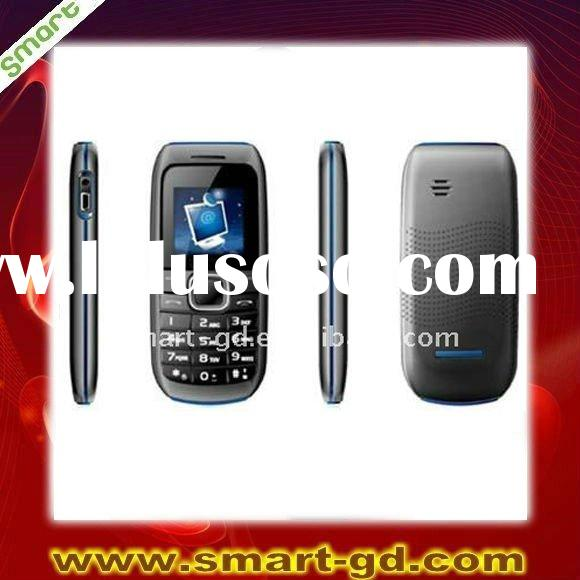 Lowend mobile phone