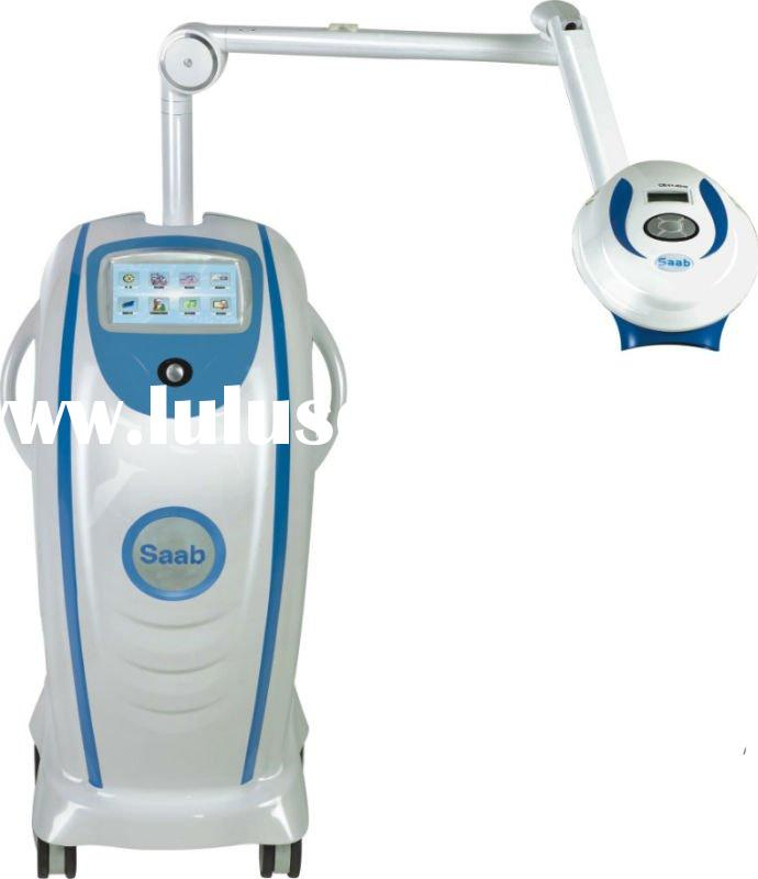 Luxry Medical use Quite laser LED Teeth Whitening Light Dental laser Whitening Machine