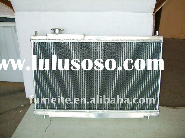 MITSUBISHI ECLIPSE TURBO 95-99 auto performance car racing aluminum radiator