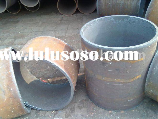 MS astm a106/a53 gr.b carbon seamless steel pipes