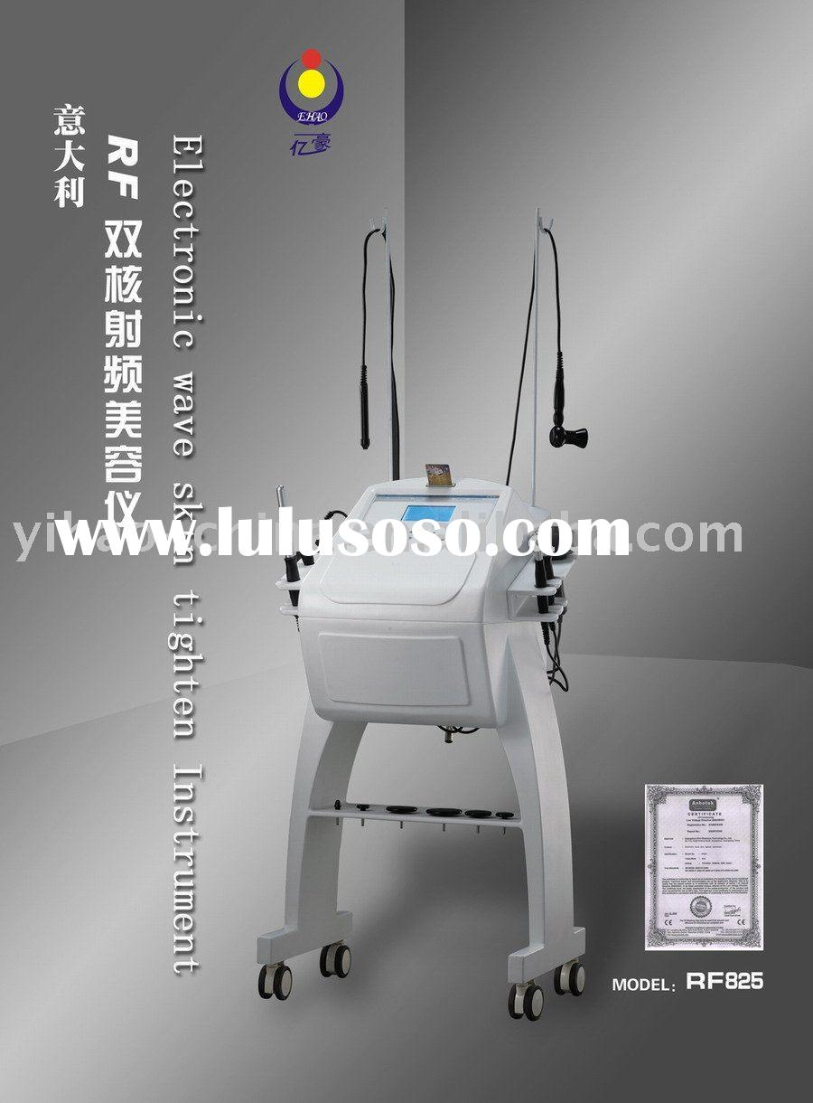 Magic Italy crystal RF therapy Machine for Skin-tighten and rejuvenation
