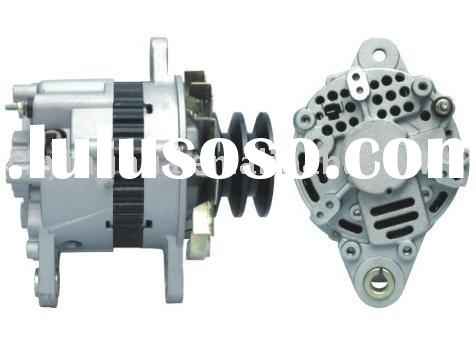 Mitsubsihi Alternator A5T70383, Used On Mitsubishi Diesel Engine 6D15