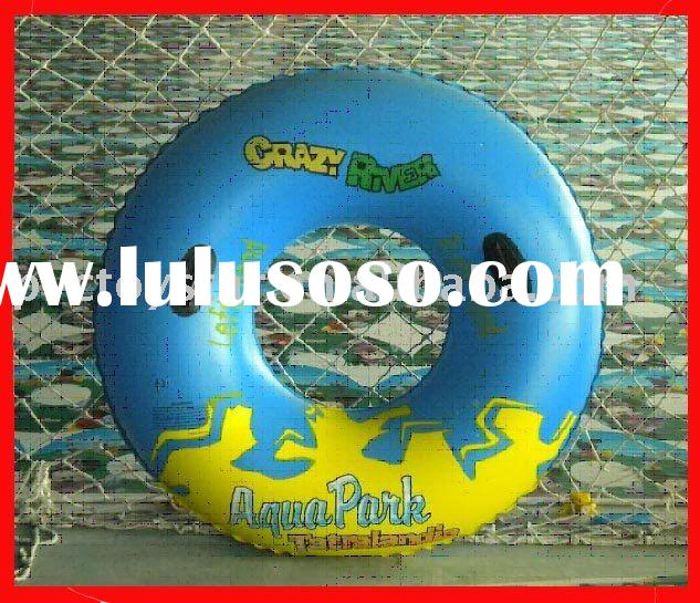 Inflatable Ring Sledge